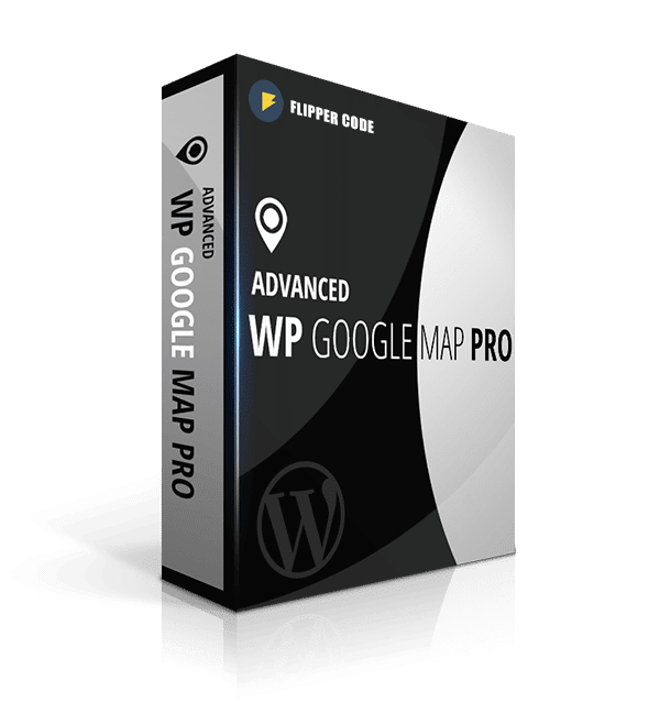 WP Google Map Pro – #1 Google Maps Plugin for WordPress